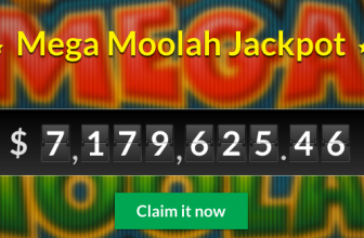 Tilfeldige Progressive Online Casino Jackpots