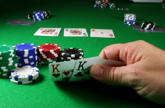 Texas Hold'ems grunnregler