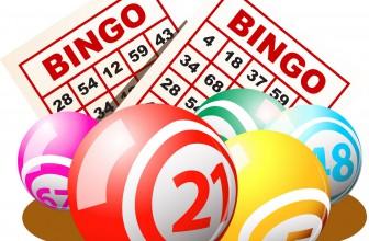 Bingo system: Tippett's System