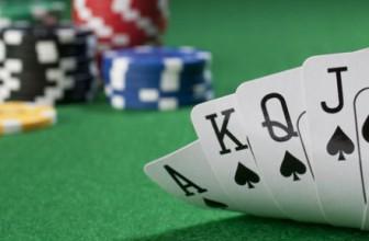 Nettpoker & Casino