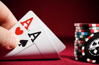 Slik kan du bløffe deg til en seier i online poker