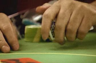 Starting hands i Poker : Når spille, og når kaste seg ?